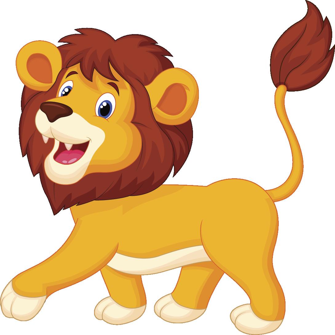 Lion clipart run. Cartoon lions pictures desktop