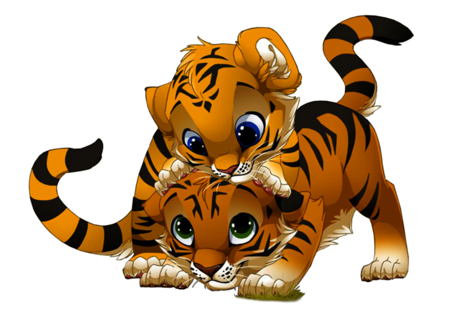 Pin by marina on. Student clipart tiger