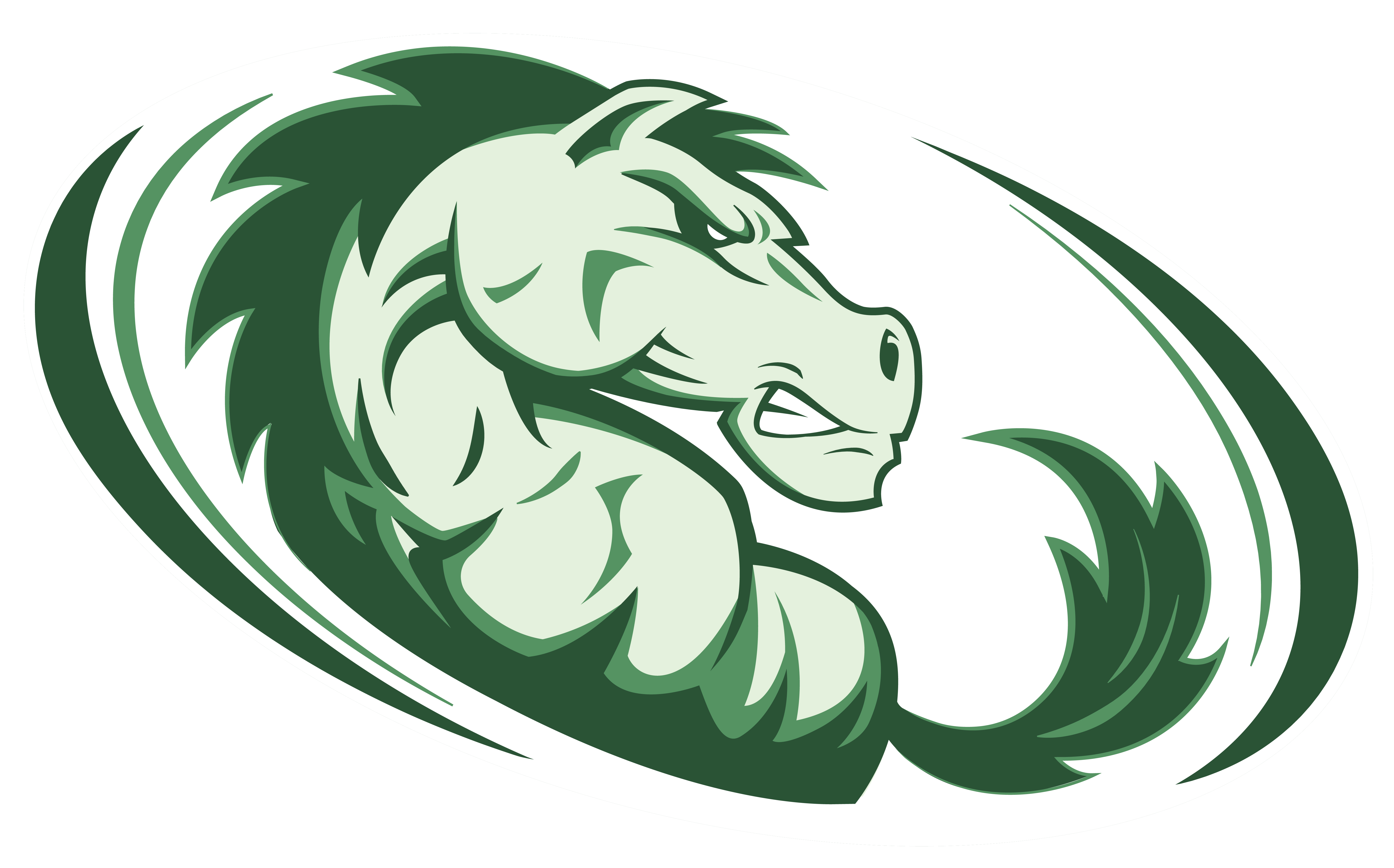 Mustang clipart central middle school. Strongsville team home mustangs