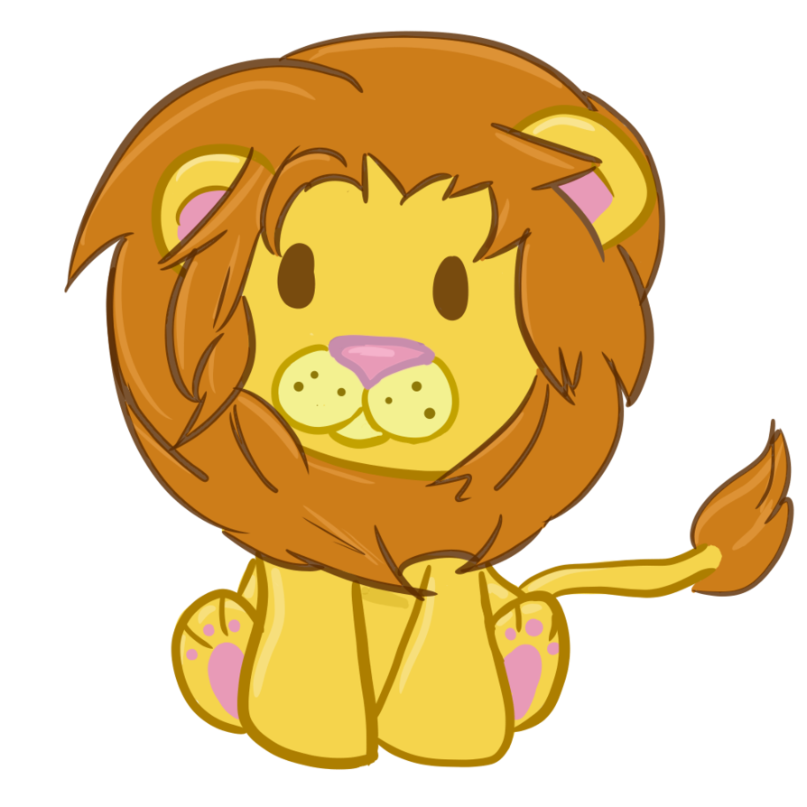 Warrior clipart lion. Anime drawing at getdrawings