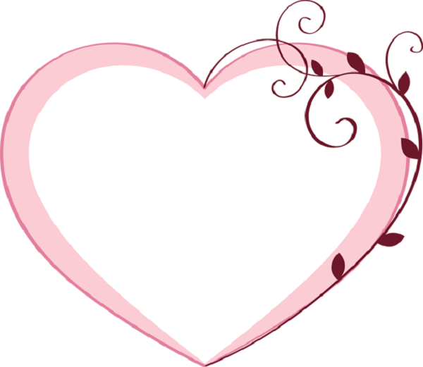 Of hearts and clip. Clipart love