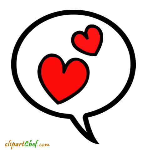 Love clipart. Clip art free download