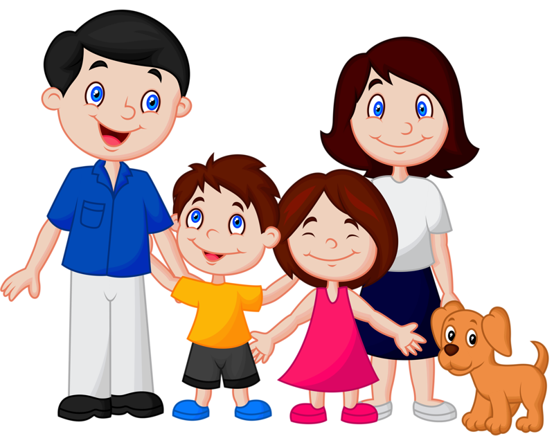 collection of happy. Missions clipart family love