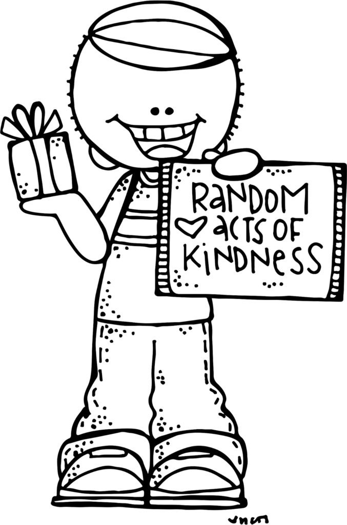 Kind clipart kindness matters.  huge freebie download