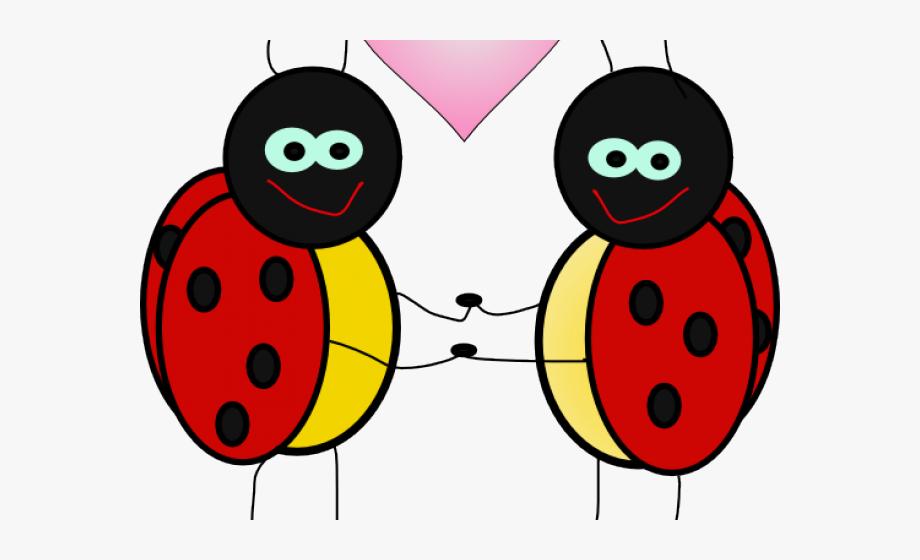 Ladybugs clipart love. Ladybug if you were