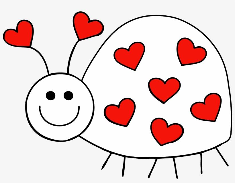 Ladybugs clipart love. Ladybug bug clip art