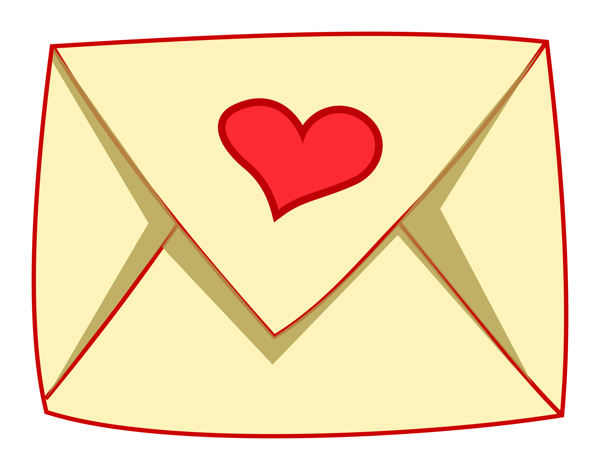 Mail clipart love letter. Big image png
