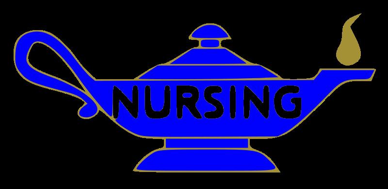 Lamp medium image png. Nursing clipart nurse symbol