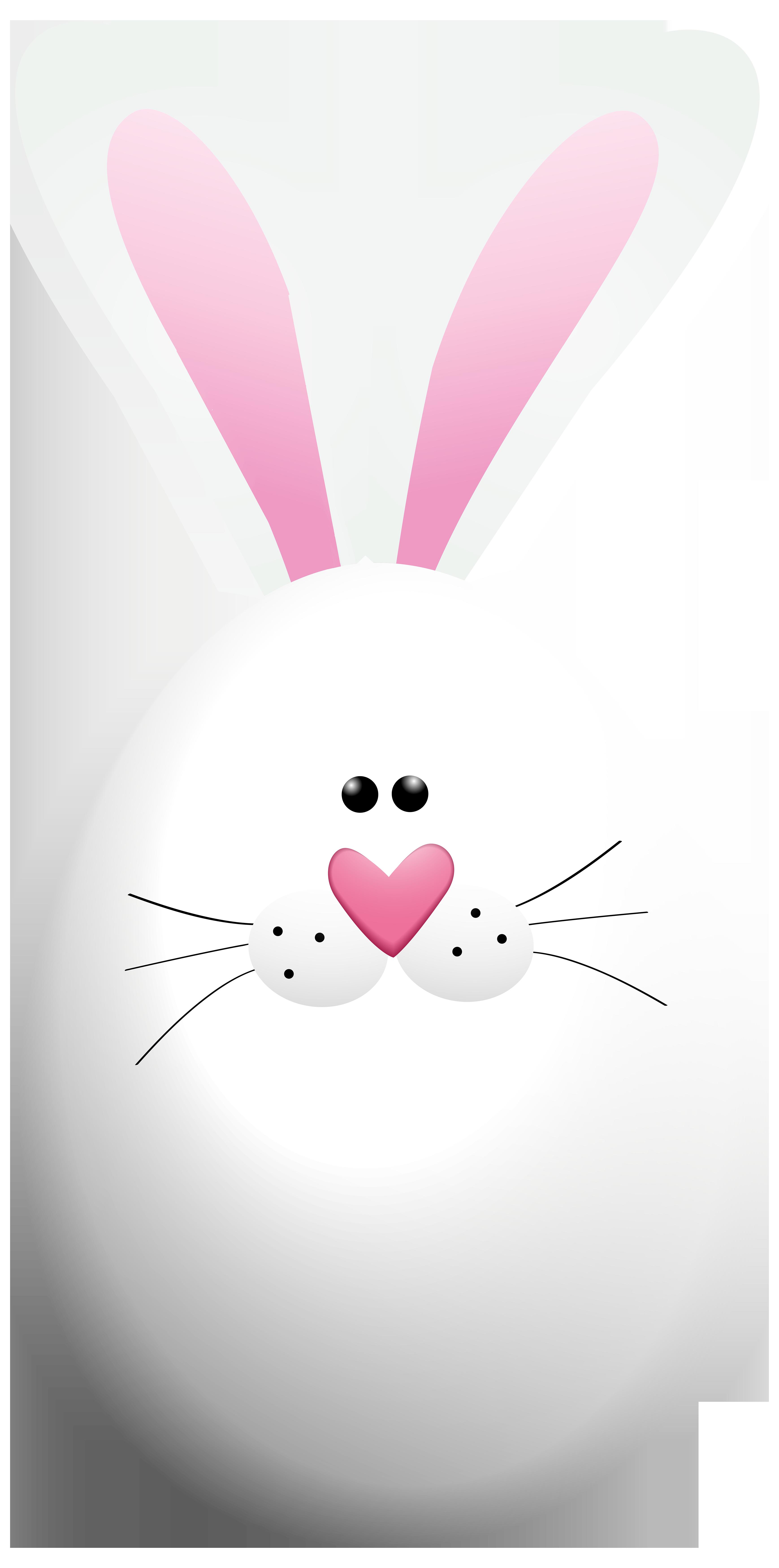 Clipart love rabbit. Easter egg png clip