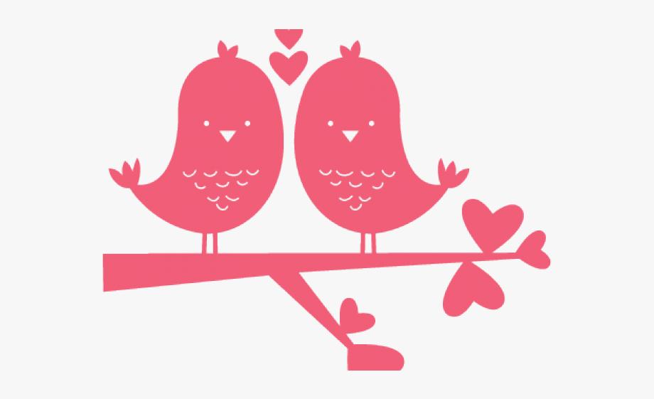 Birds svg for png. Scrapbook clipart love