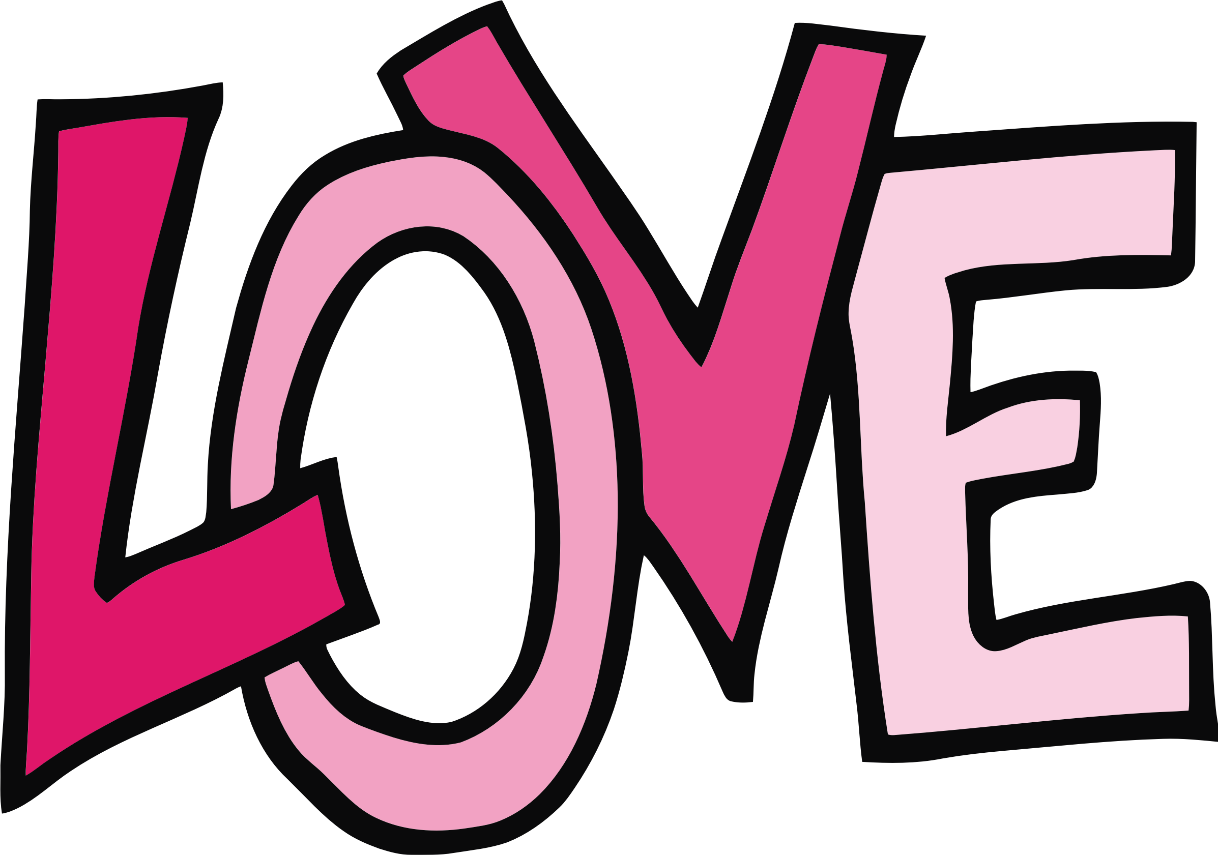 Kind clipart loved. Love text