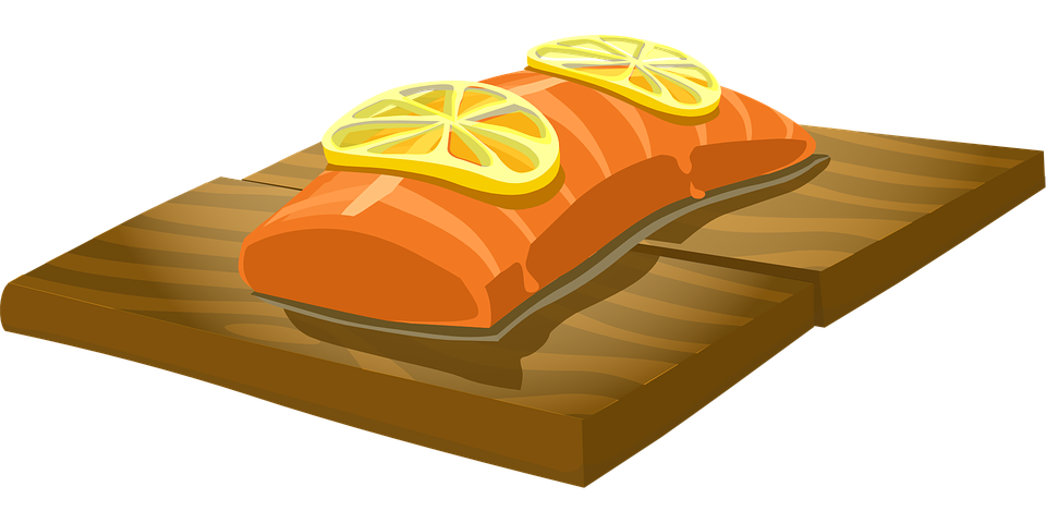 Cooking clipart cook dinner. Fish lunch free on