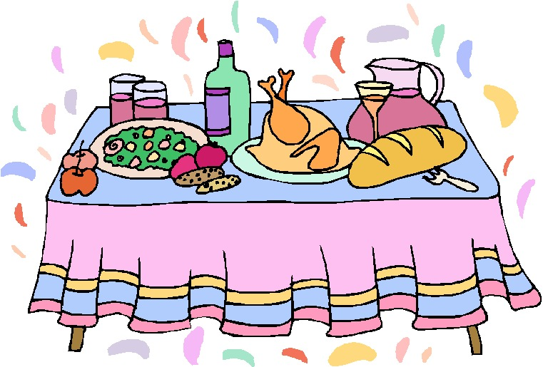Diner clipart buffet lunch. Free table cliparts download