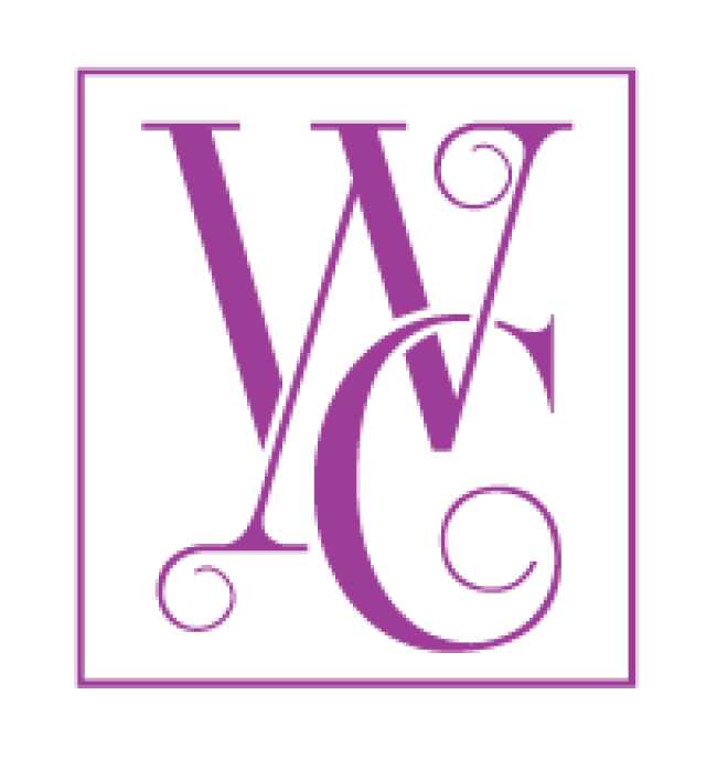 Women n charge monthly. Lunch clipart business luncheon