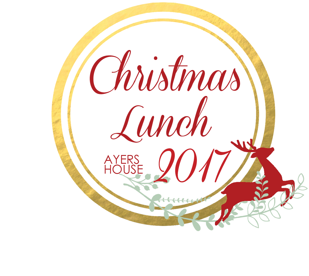 collection of christmas. Luncheon clipart office