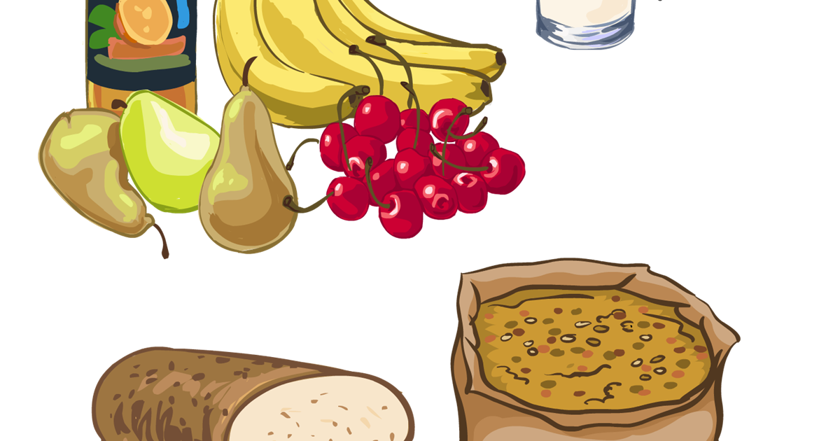 The glycemic index . Grains clipart bread cereal rice pasta group