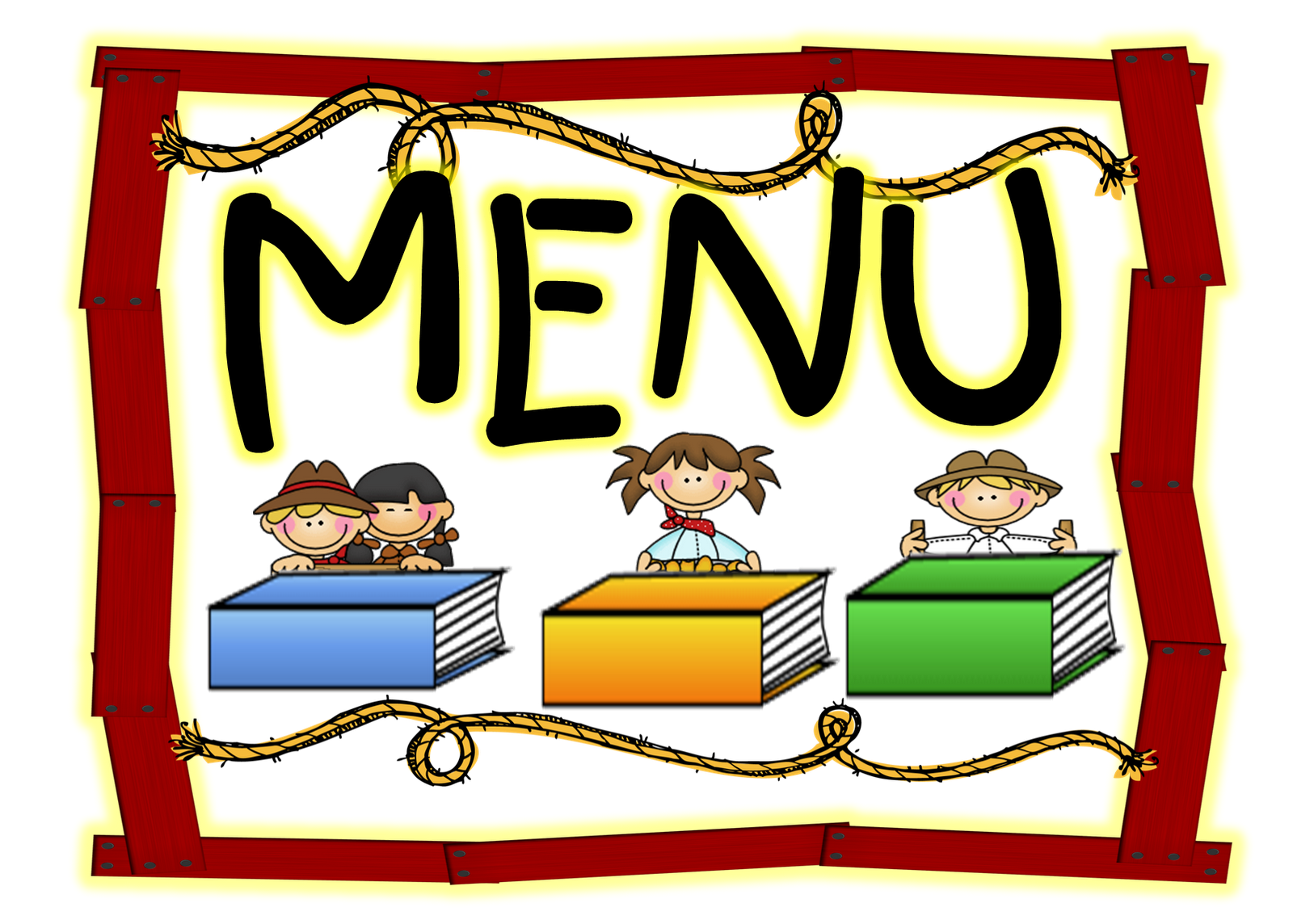 Free school cafe cliparts. Clipart lunch cute