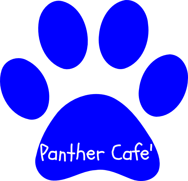 Archdale elementary lunch program. Panther clipart school