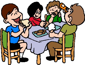 Luncheon clipart go to. Lunch free download best