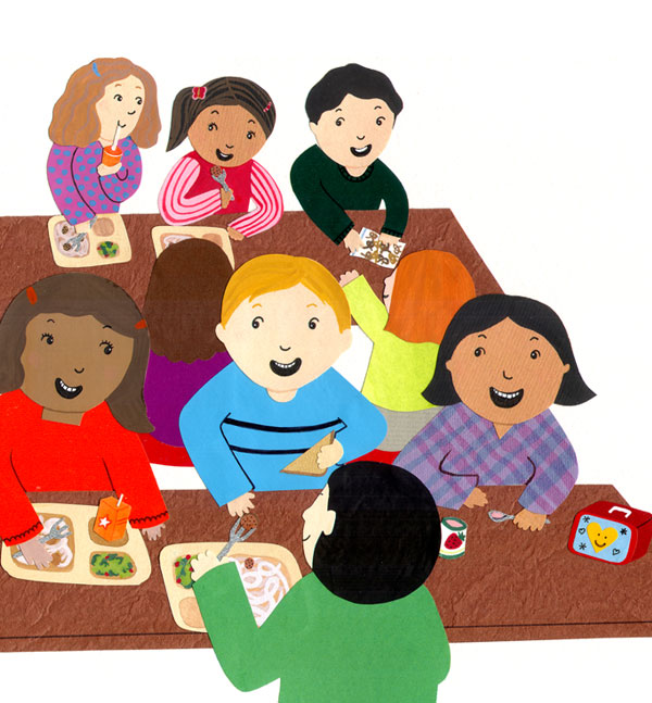 Free lunchroom cliparts download. Clipart lunch hall