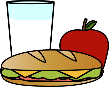Healthy lunch clip art. Luncheon clipart covered dish