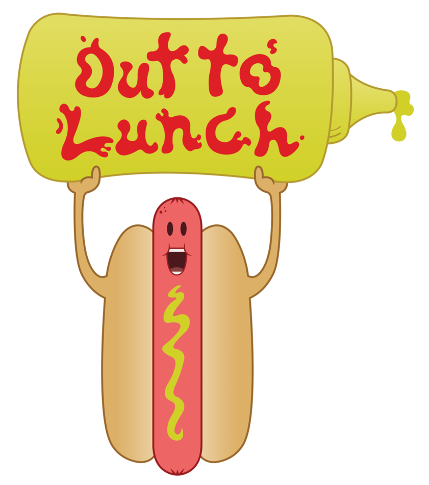 Clipart lunch lunch break.  collection of out