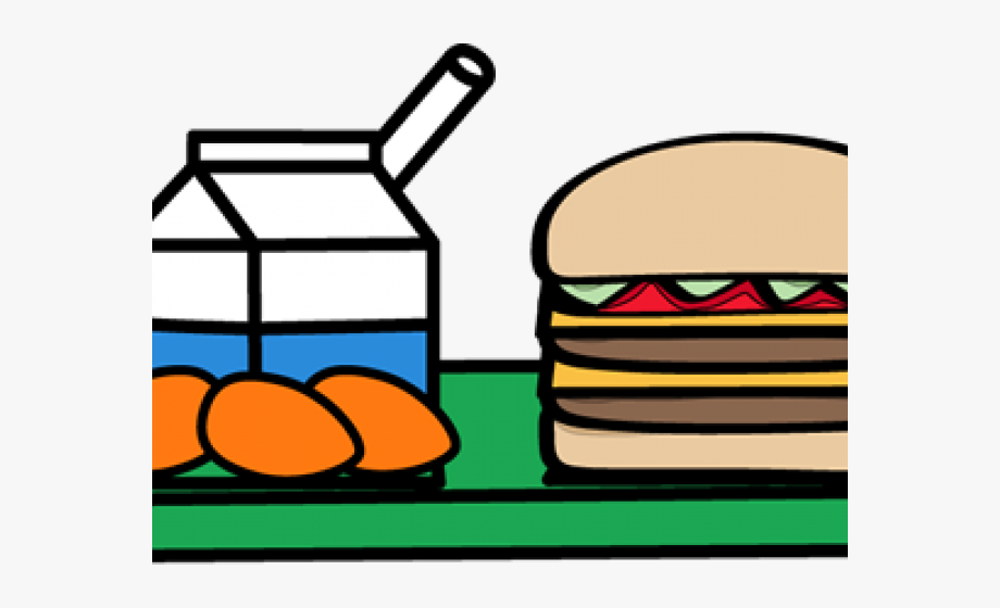 Lunchbox clipart lunch choice. Box milk carton with