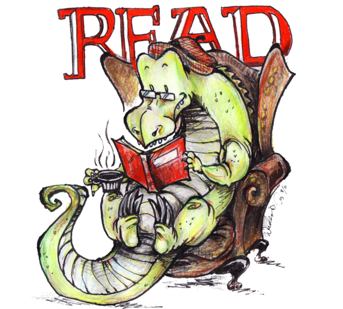 Lunch clipart lunch bunch. Gators read library