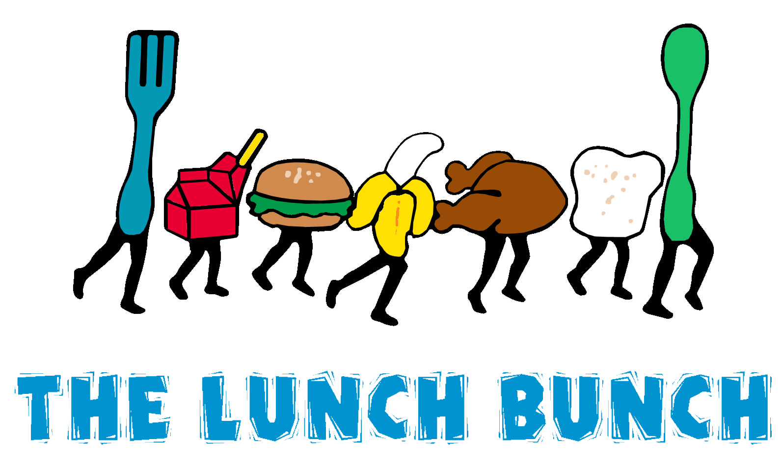 Lunch clipart lunch bunch. Station