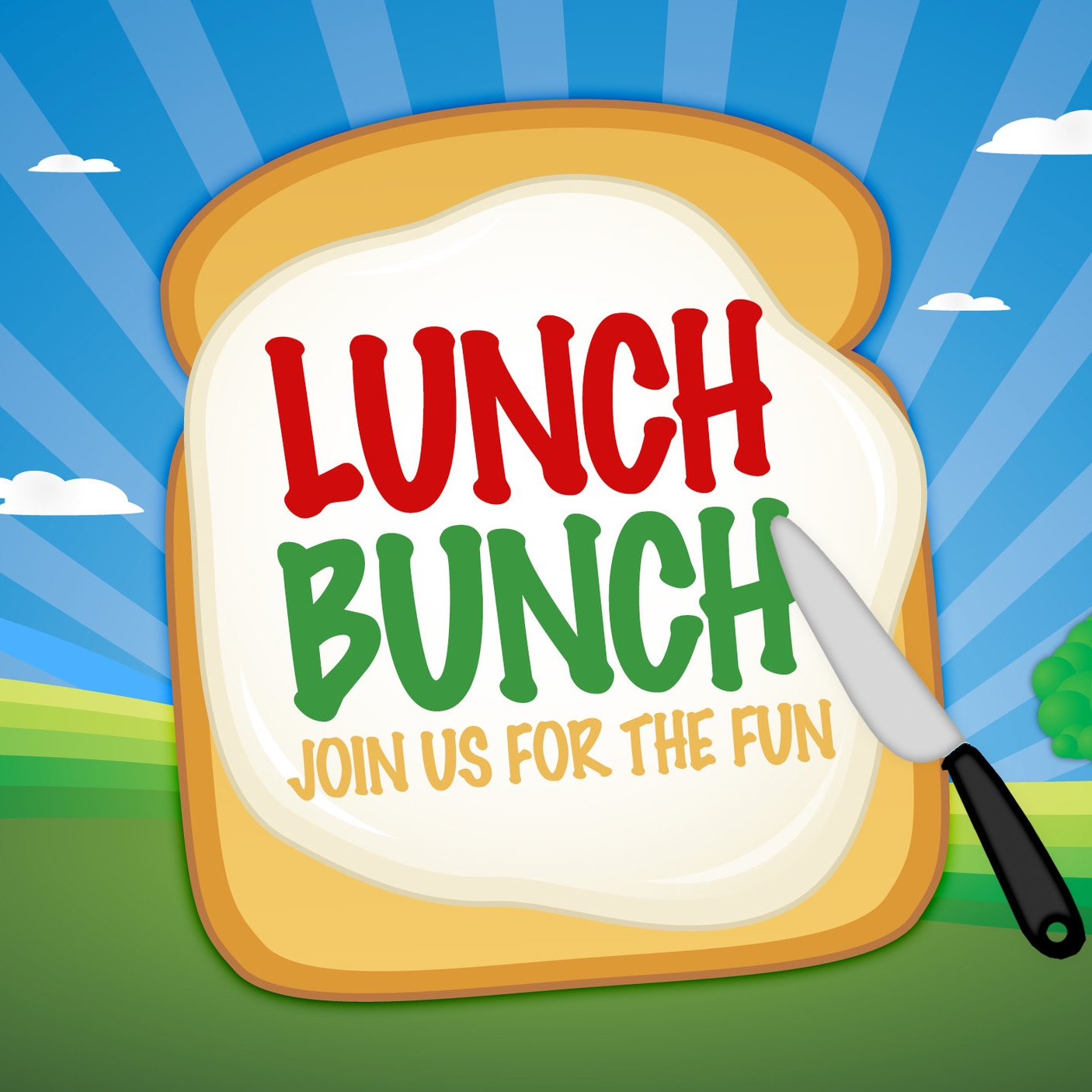 Lunch clipart lunch bunch. Cave spring umc