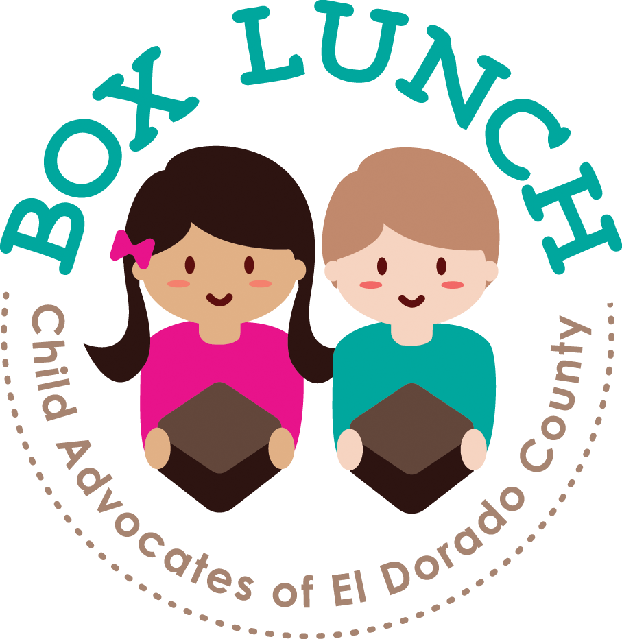 Box order child advocates. Lunchbox clipart lunch item