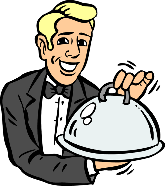 Plate clipart luncheon. Dinner table clip art