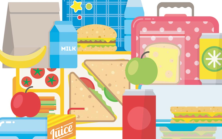 Lunchbox clipart morning snack. Free lunch box download