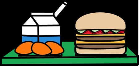 School clip art images. Lunchbox clipart lunch menu