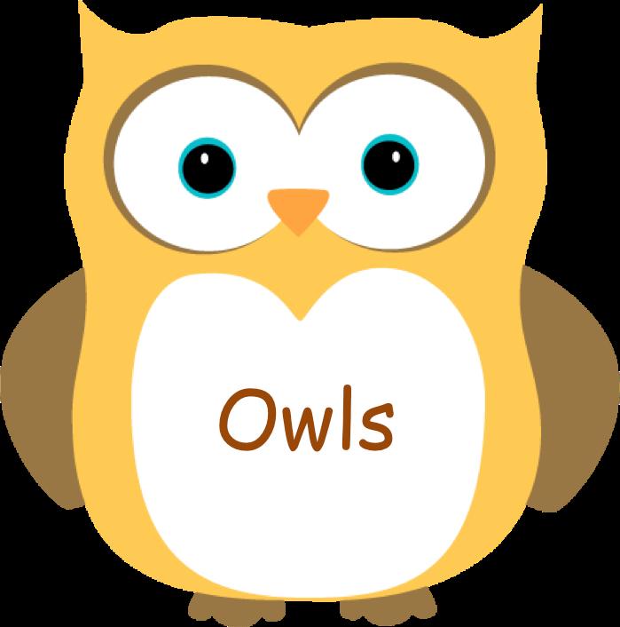 Clipart owl lunch. Todmorden ce j i