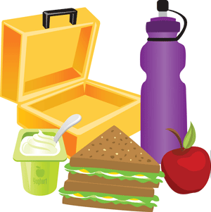 Lunchbox clipart hot lunch. How to pack a