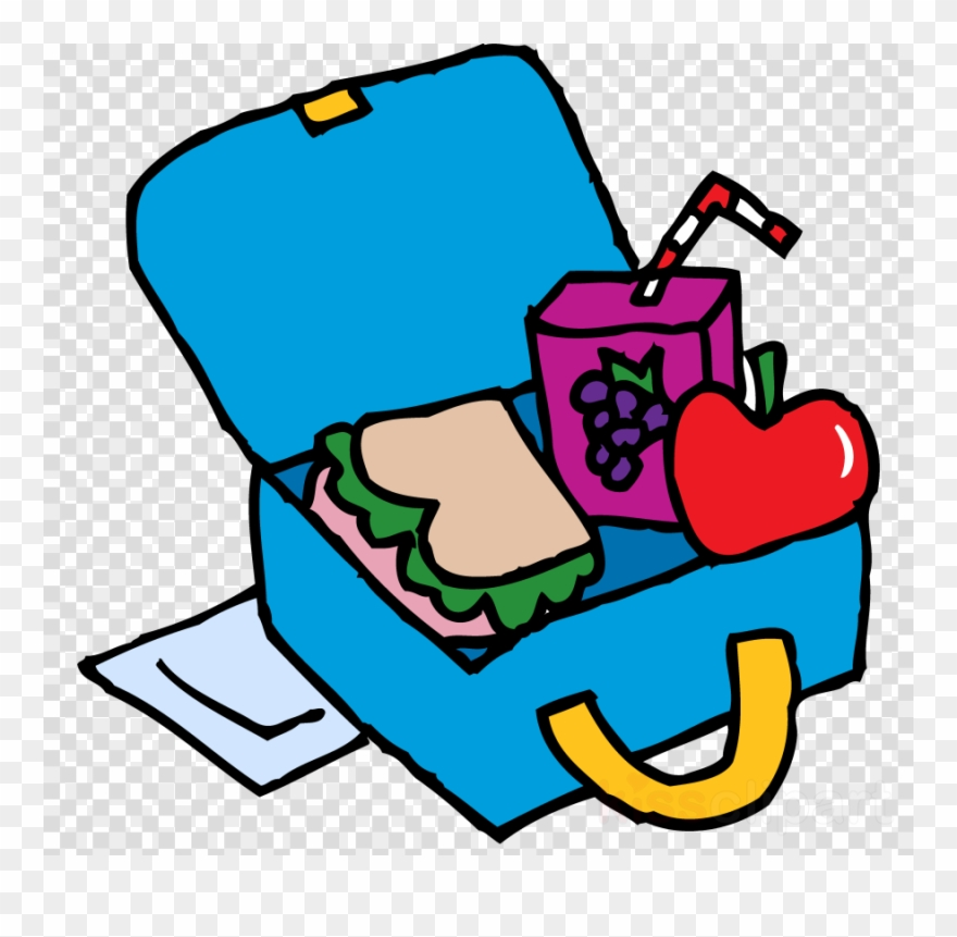 Clipart lunch packed lunch. Bento clip art