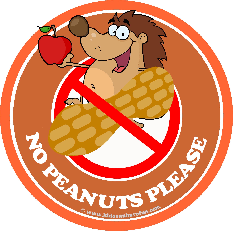 Thanksgiving hedgehog no peanuts. Nut clipart bag peanut