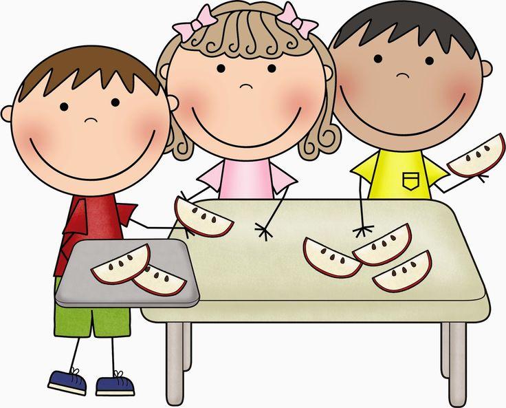 Snack cliparts zone . Clipart lunch preschool