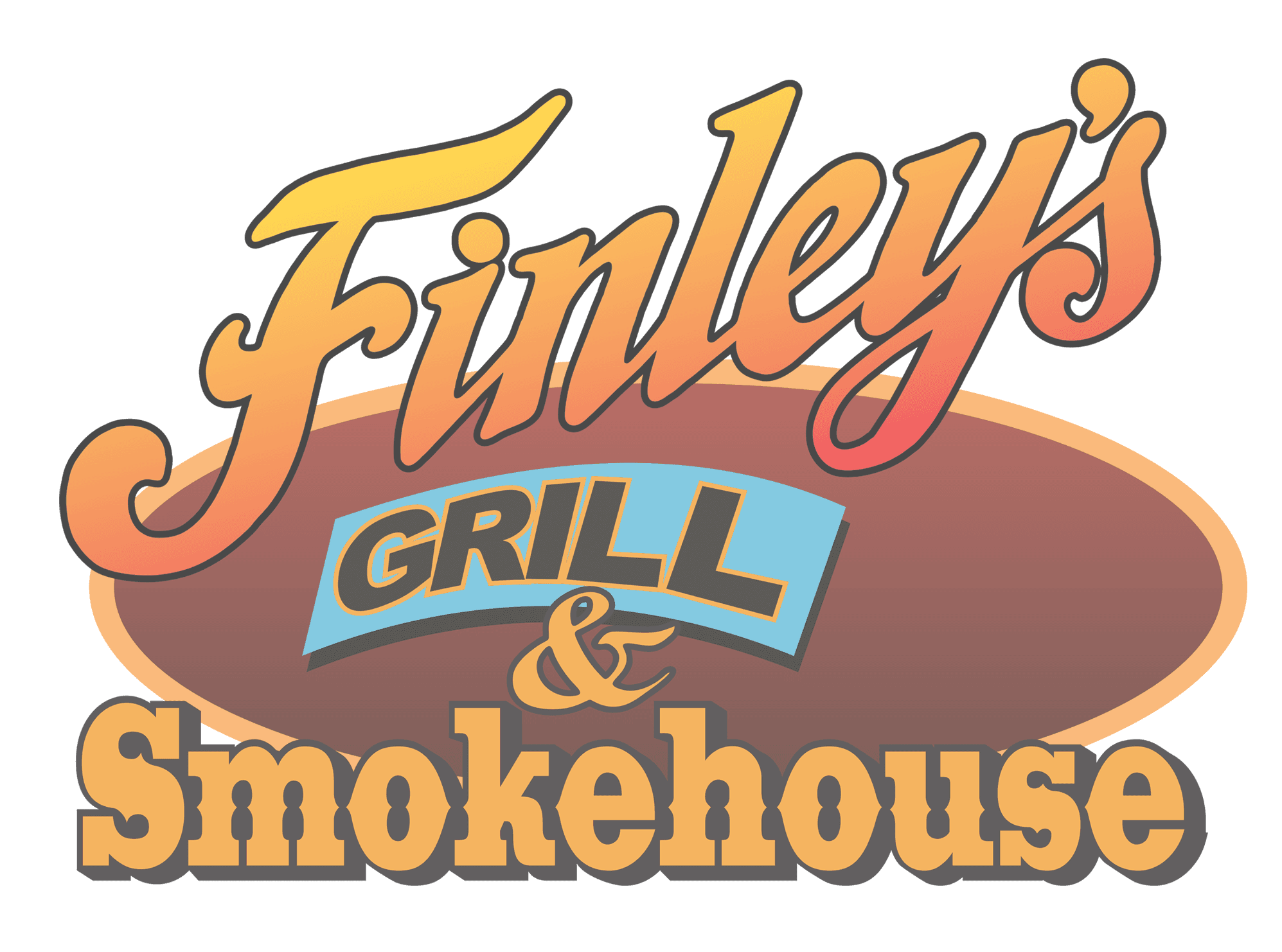 Finley s grill smokehouse. Clipart lunch sandwich chip