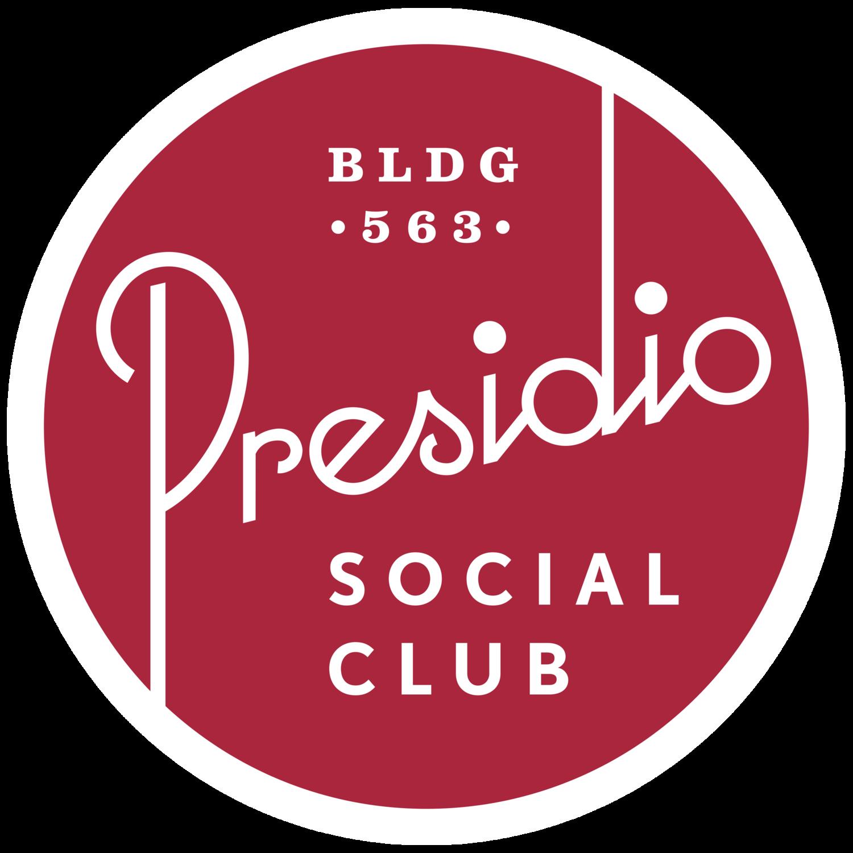 Lunch menu presidio club. Luncheon clipart social event