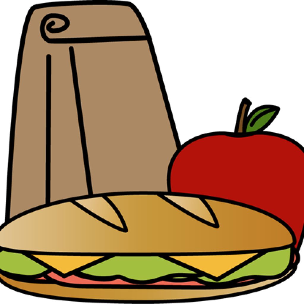 Airplane hatenylo com bag. Clipart lunch sandwich lunch