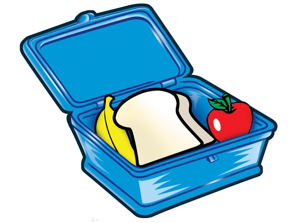 Lunchbox Royalty