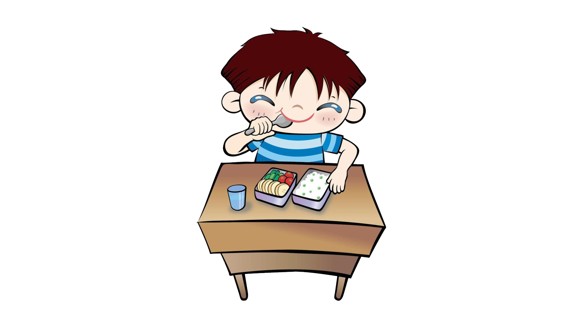 Luncheon clipart student. Eating lunch clip art