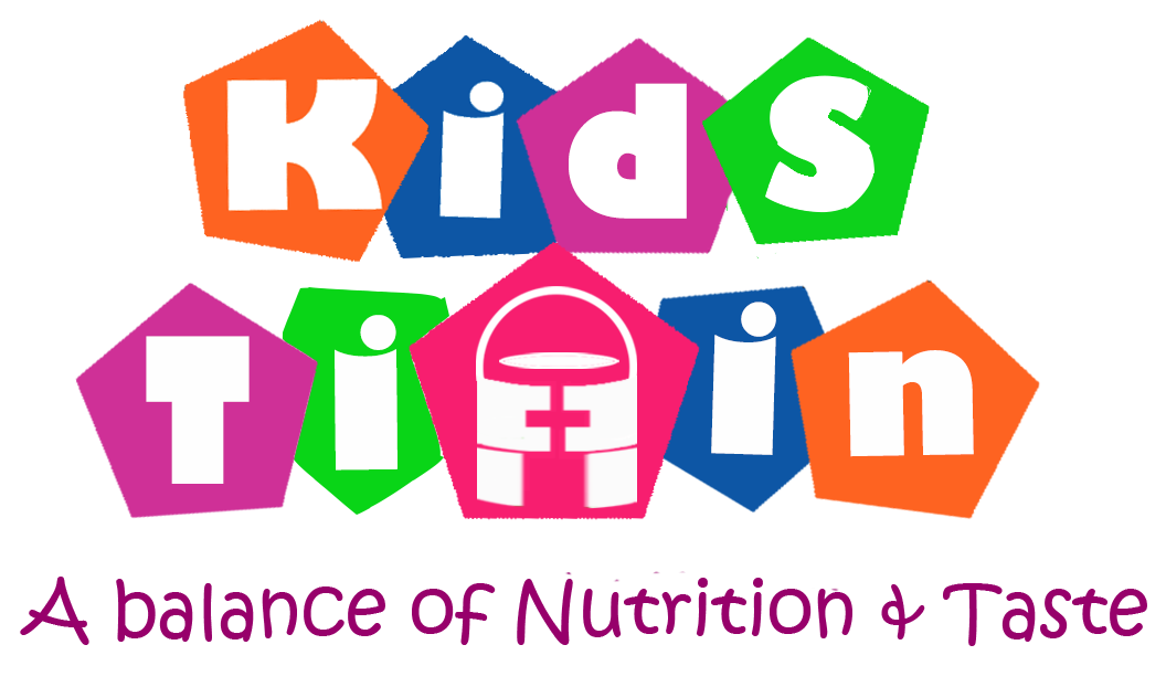 Kidstiffin online food for. Healthy clipart tiffin