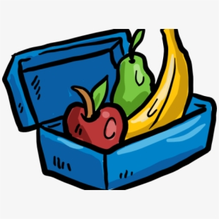 Lunch box cartoon . Lunchbox clipart transparent background