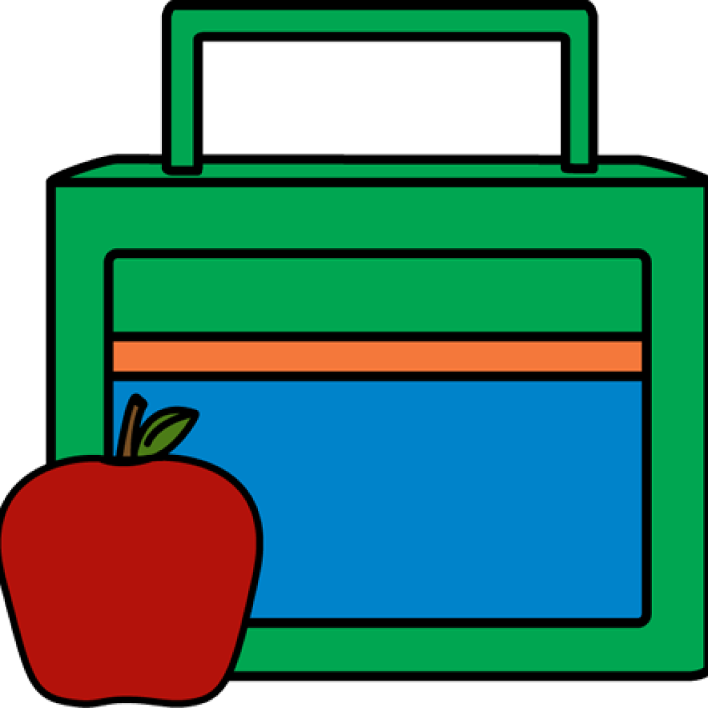 School box awesome graphic. Lunchbox clipart student lunch
