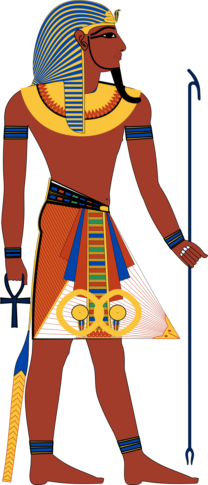 Warrior clipart soldier egyptian.  collection of ancient