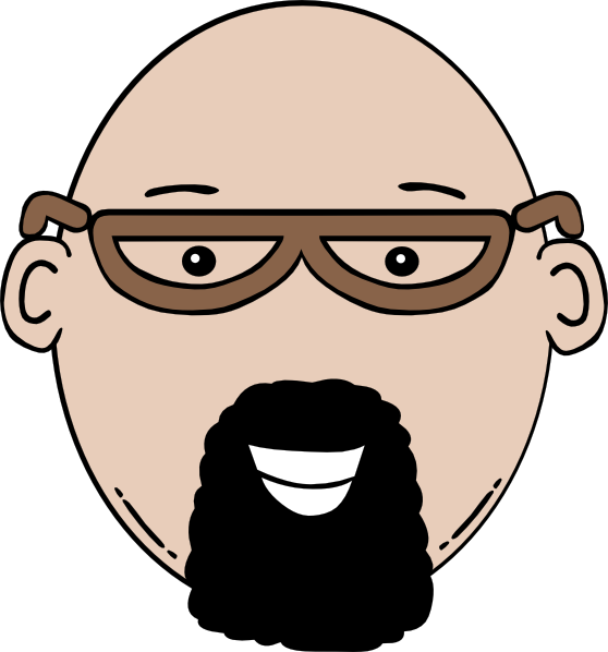 Father clipart male face. Cartoon people faces free