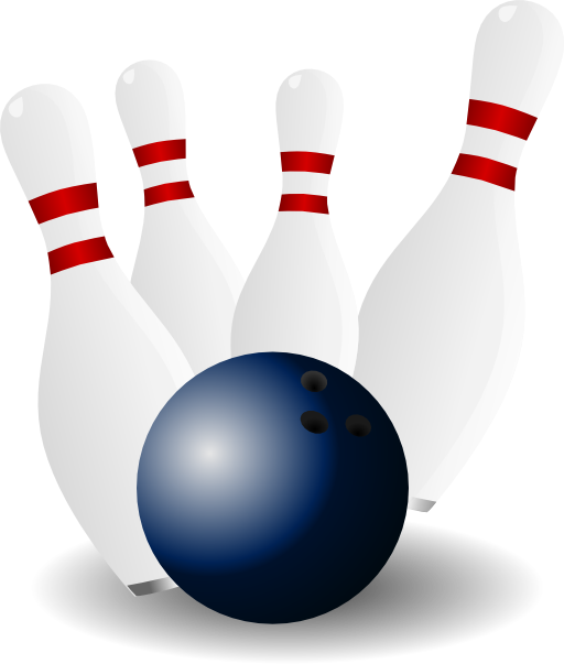Clipart man bowling. I royalty free public